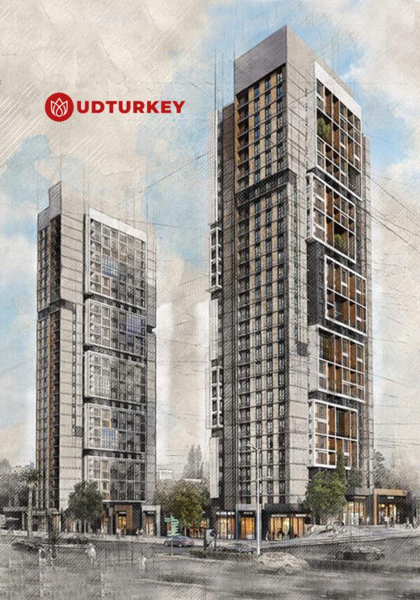 Ud Turkey